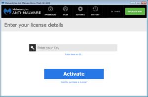Malwarebytes Premium Activation Code / Product Key / Serial Key